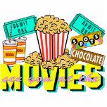 See You At The Movies Photo Cutout