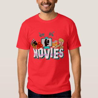 See You At The Movies! Tshirts