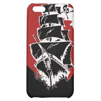 See You In Davy Jones iPhone 5C Case