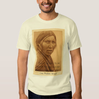 See yourself thru your own eyes, not thru the eyes t shirt
