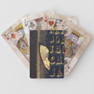 Seed Bicycle Playing Cards