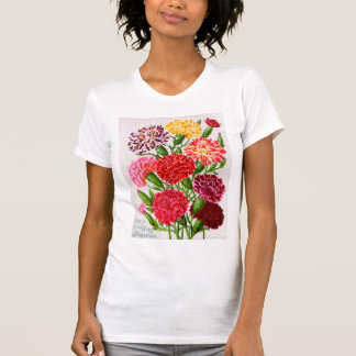 Seed catalog Ladies Tank Top (Fitted)