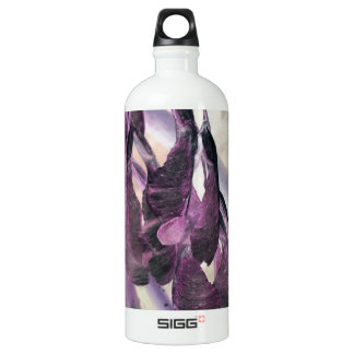 Seed Clusters Aluminum Water Bottle