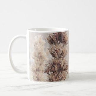 Seed Head - Agastache Coffee Mug