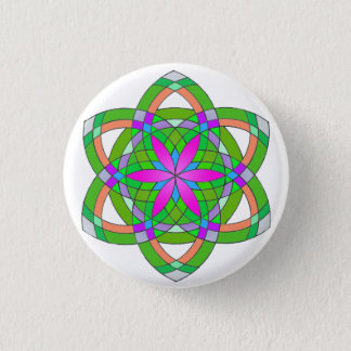 Seed of life button