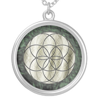 Seed of Life Pendant