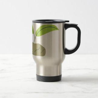 seed on rock.png travel mug