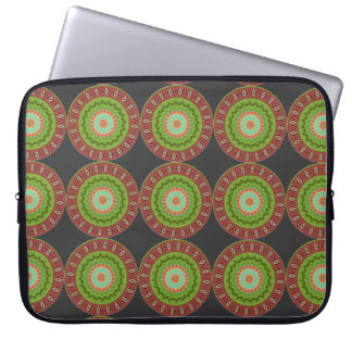Seed Pod Laptop Computer Sleeve