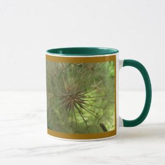Seed Pod Mugs
