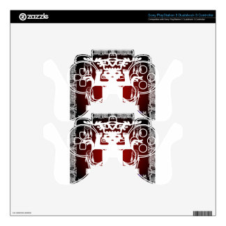 SEED SPIRITS DREAM CATCHER CUSTOMIZABLE DECAL FOR PS3 CONTROLLER