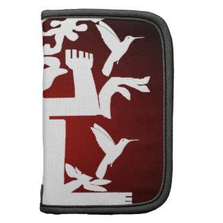 SEED SPIRITS HUMMINGBIRD CUSTOMIZABLE ORGANIZER