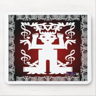 SEED SPIRITS MUSIC GIFTS CUSTOMIZABLE MOUSE PAD