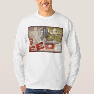 Seed Toss Tee Shirt