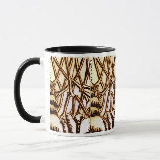 Seed's #1 mug
