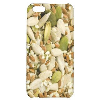 Seeds iPhone 5C Cases
