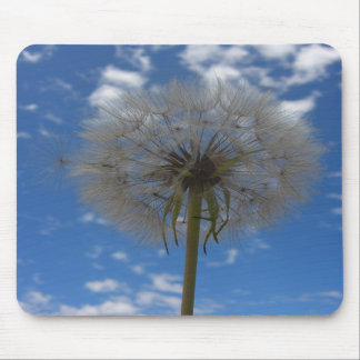 Seeds of a Dream Mousepad