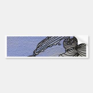 Seeds of Change CricketDiane Art Bumper Stickers
