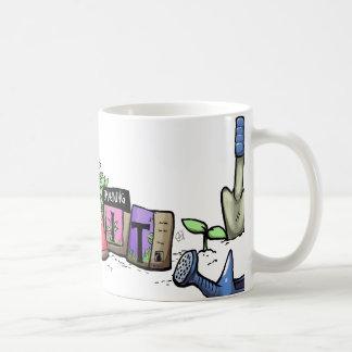 Seeds of Detroit Coffee Mug