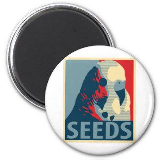 Seeds Of Hope Magnet