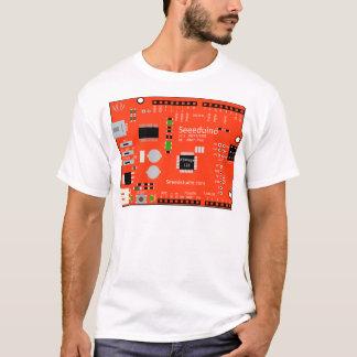 Seeeduino the alternate Arduino T-Shirt
