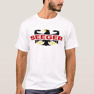 Seeger Surname T-Shirt
