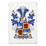 Seehuus Family Crest Cover For The iPad Mini