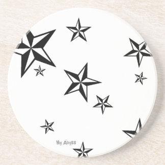 Seein' stars coaster