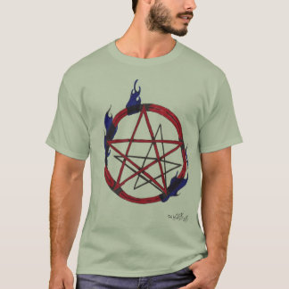Seeing Double T-Shirt
