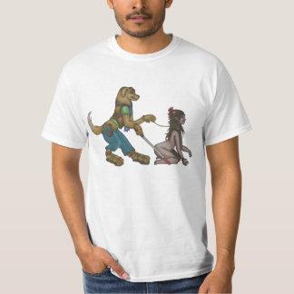 seeing eye human T-Shirt