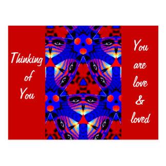 Seeing Is Believeing_ Postcard