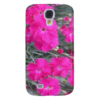 Seeing Pink Galaxy S4 Cover