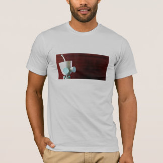 Seeing Red T-Shirt