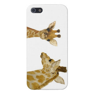 Seeing Spots iPhone Case iPhone 5/5S Covers