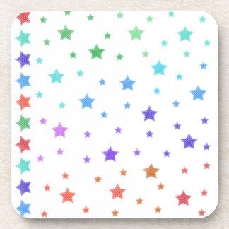 Seeing Stars Drink Coaster
