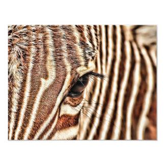 Seeing stripes? card