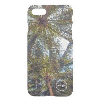 Seeing through the Palms iPhone 7 Case