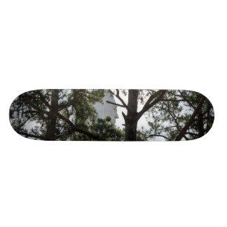 Seek And Find Me Skateboard