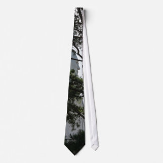 Seek And You Shall Find Neck Tie