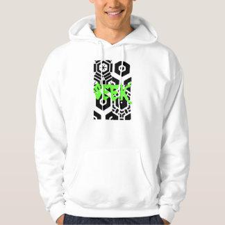seek, seek hoodie