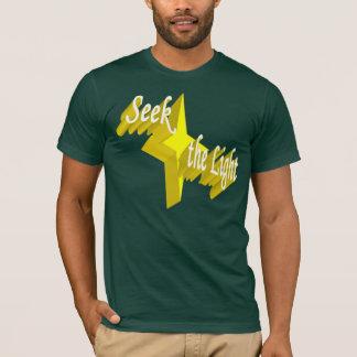Seek the Light Shirt