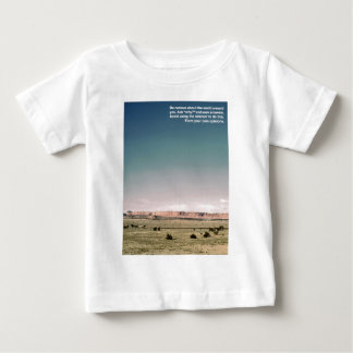 Seek Yourself Baby T-Shirt