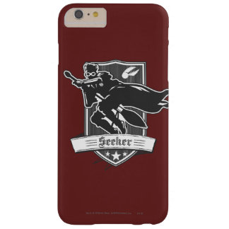 Seeker Badge Barely There iPhone 6 Plus Case
