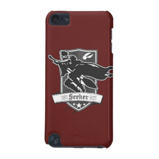 Seeker Badge iPod Touch 5G Cover