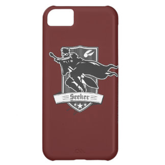 Seeker Badge Cover For iPhone 5C
