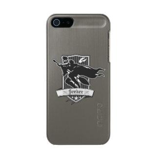 Seeker Badge Incipio Feather® Shine iPhone 5 Case