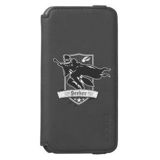 Seeker Badge Incipio Watson™ iPhone 6 Wallet Case