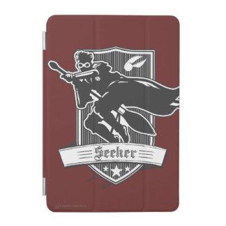 Seeker Badge iPad Mini Cover