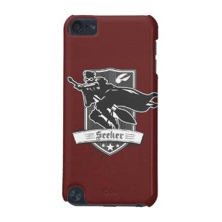 Seeker Badge iPod Touch 5G Case