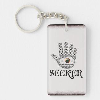 Seeker Eye Keychain