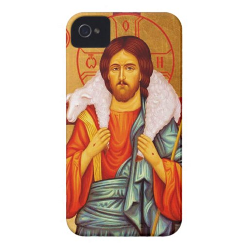 Seeker of Lost Sheep Case-Mate iPhone 4 Case